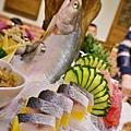盆栽生魚片.JPG
