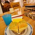 抹茶菠蘿油1.JPG