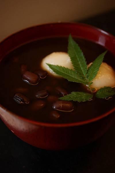 元宵紅豆湯