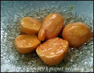 蜜地瓜黑糖吐司01