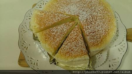 聚會00_輕乳酪蛋糕.JPG