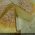 聚會01_輕乳酪蛋糕.JPG