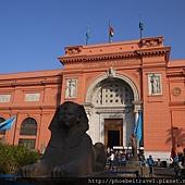 開羅埃及博物館The Egyptian Museum