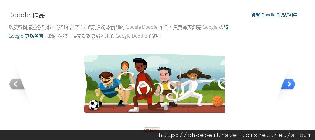 2012-07-27_Google倫敦奧運Doodle巧思