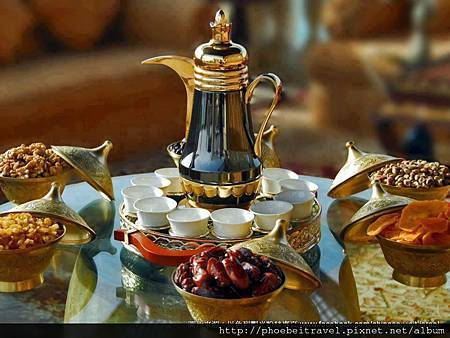 3-中東下午茶