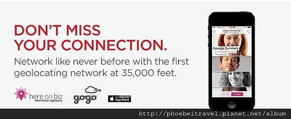 圖片來源:維珍美國航空 官網-Network on the Fly