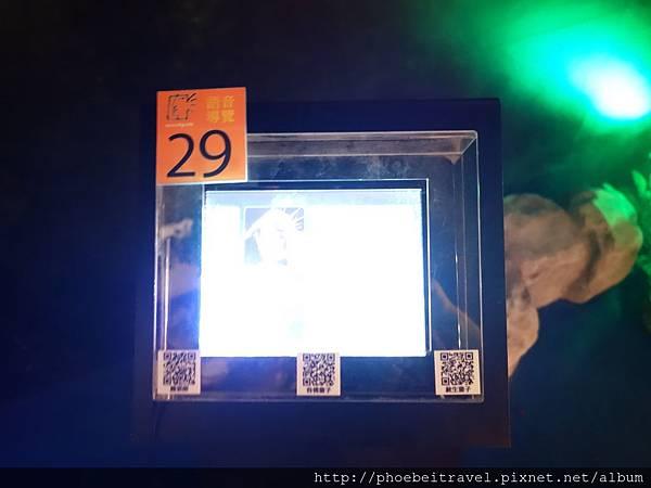 圖片來源:霹靂奇幻武俠世界-布袋戲藝術大展 現場實境拍攝 (2)