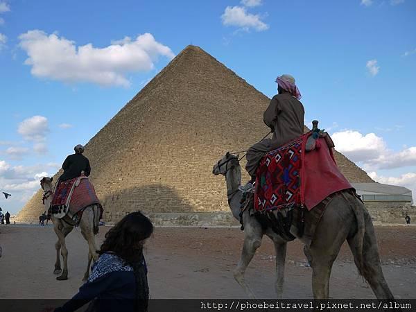 旅遊就是旅人過日子 業者討生活的交互過程