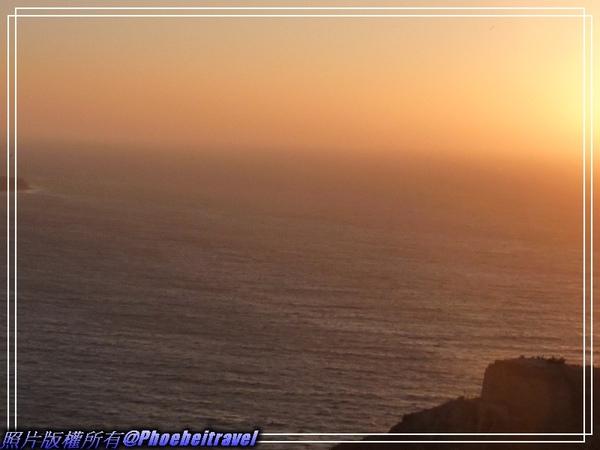 地中海的黃昏.jpg