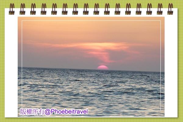 小威尼斯區的夕陽(001).jpg
