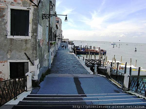 迷人的威尼斯