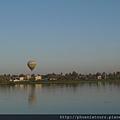 路克索的熱氣球體驗