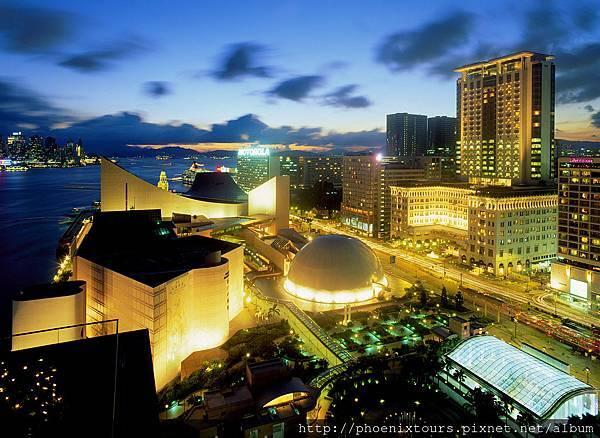 香港旅遊 免簽證費 即辦即走更便利