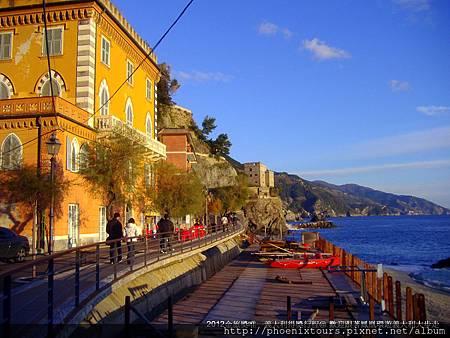 榮獲2012金旅獎唯一義大利得獎行程