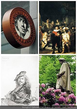 【畫裡的時間點是黑夜還是白天呢?】 荷蘭最偉大的藝術家-林布蘭,開創光與影的繪畫技巧,影響後世西洋美術畫作甚鉅。 見證林布蘭生平最輝煌的時期,這幅畫裡,埋藏了多少的祕密呢?  ◎伴隨中文導遊的精闢解說, 鳳凰旅遊 與您一起進入荷蘭的藝術世界。 8月底出發>>第二人省八千專案>>英比荷花漾庭園10天(花卉狂歡節特別企劃)