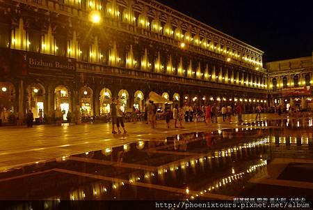 即將消失的水上之城~威尼斯 Venice