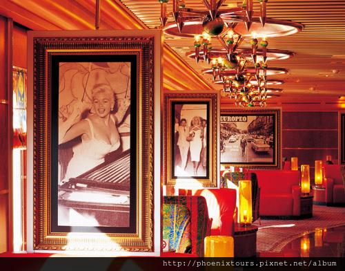 00006251 - Via Veneto lounge