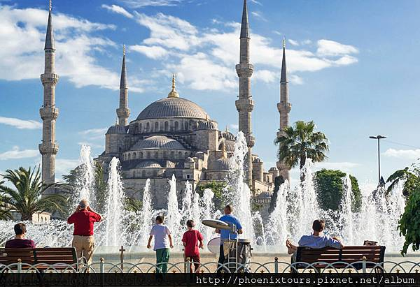 Blue.Mosque.in.Istanbul