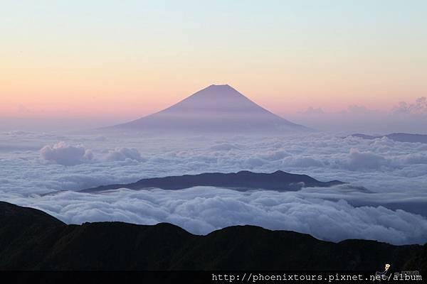 日本國家旅遊局下載m_164485從北岳眺望富士山_©Yasufumi Nishi©JNTO