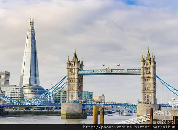 shutterstock_171488798倫敦碎片塔