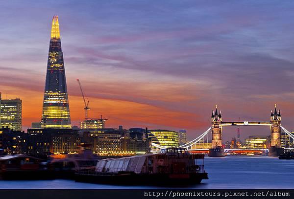 shutterstock_150839717倫敦碎片塔