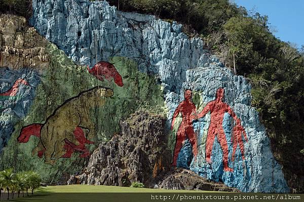雲尼斯山谷El Valle de Viñales_dreamstime_l_28406023