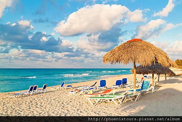 華倫德洛海灘varadero_dreamstime_l_19256597