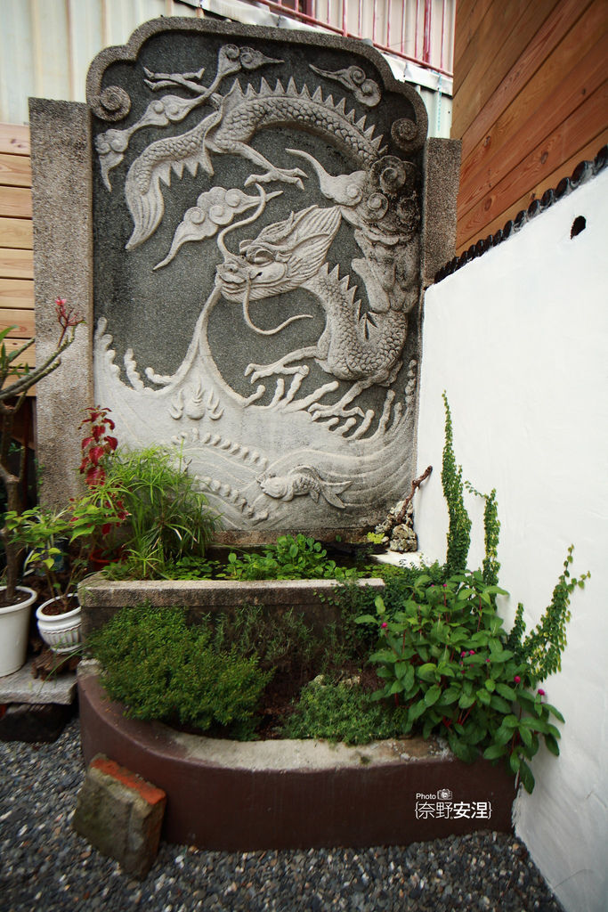 安平民宿 隱藏在鬧區の 漫步巷弄民宿 | 安平區.台南私藏景點 2 (1)