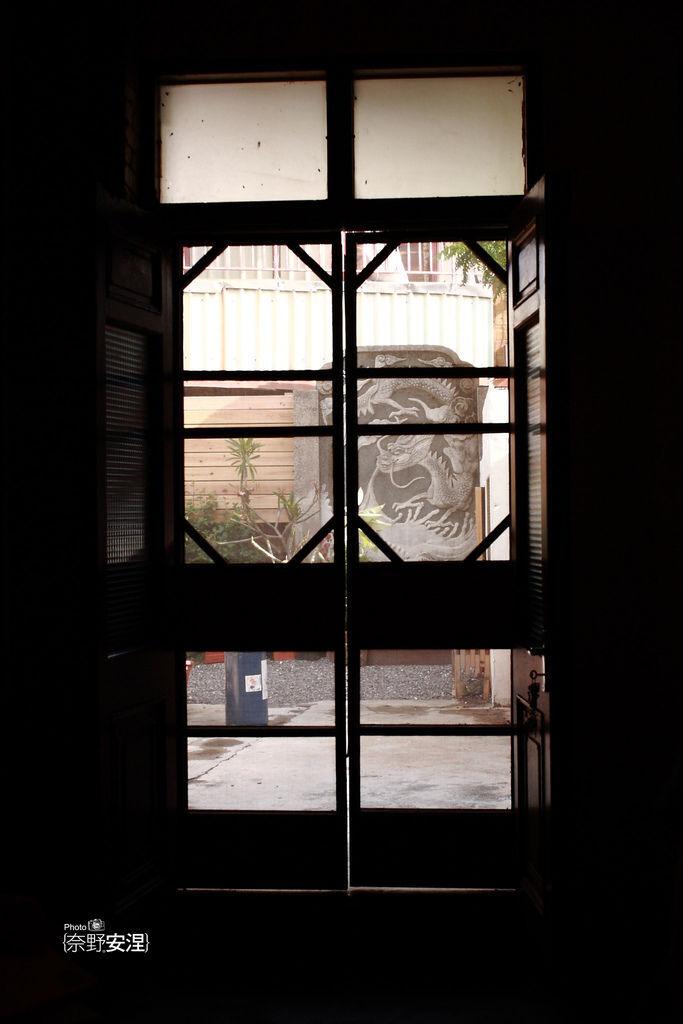 安平民宿 隱藏在鬧區の 漫步巷弄民宿 | 安平區.台南私藏景點 2 (2)