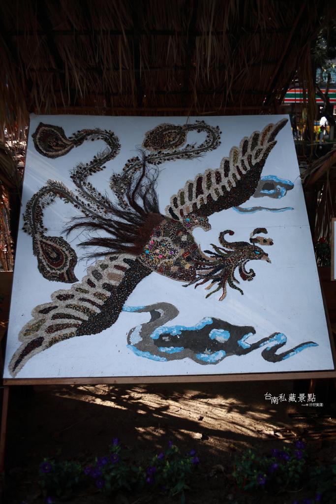 4 台南私藏景點之遇見藝術大師 (2)