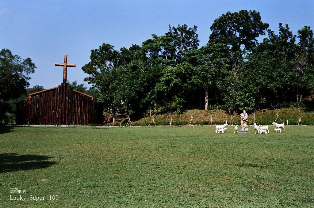 3 方舟教堂 (2)