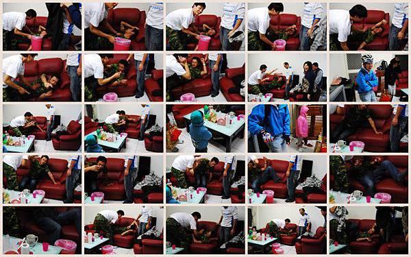 2009-12-26酒國一哥夜魔俠馬克斯在攝郎家做滿月酒.jpg