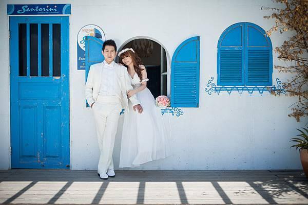 地中海風格-婚紗攝影景點推薦