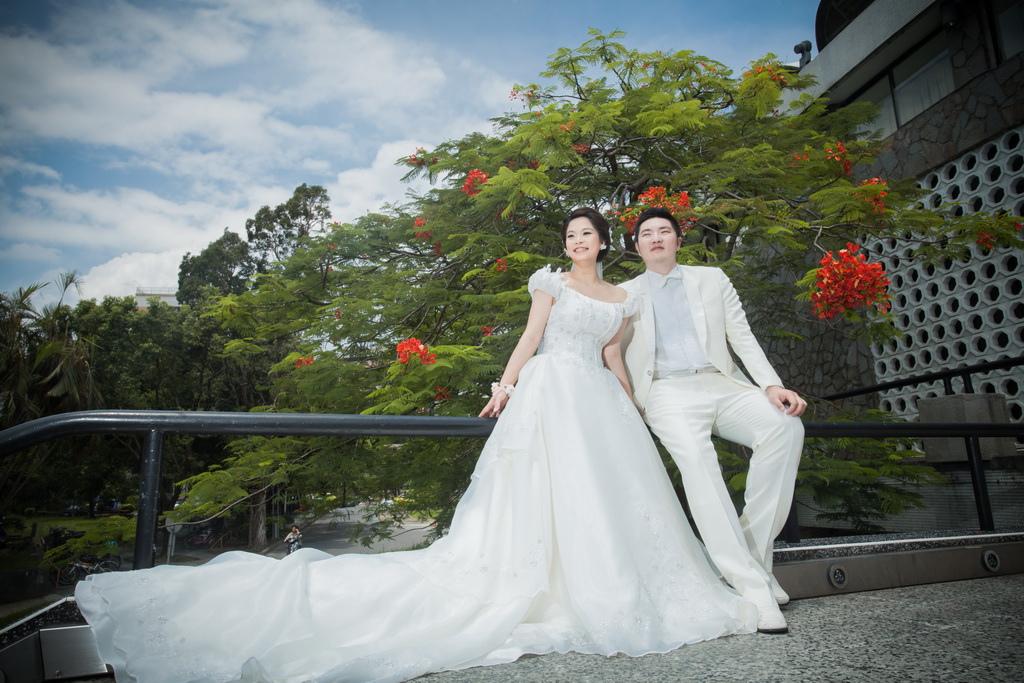 台灣婚紗攝影-婚紗攝影景點推薦