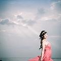 婚紗照-淡水莊園