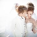 台灣婚紗攝影師