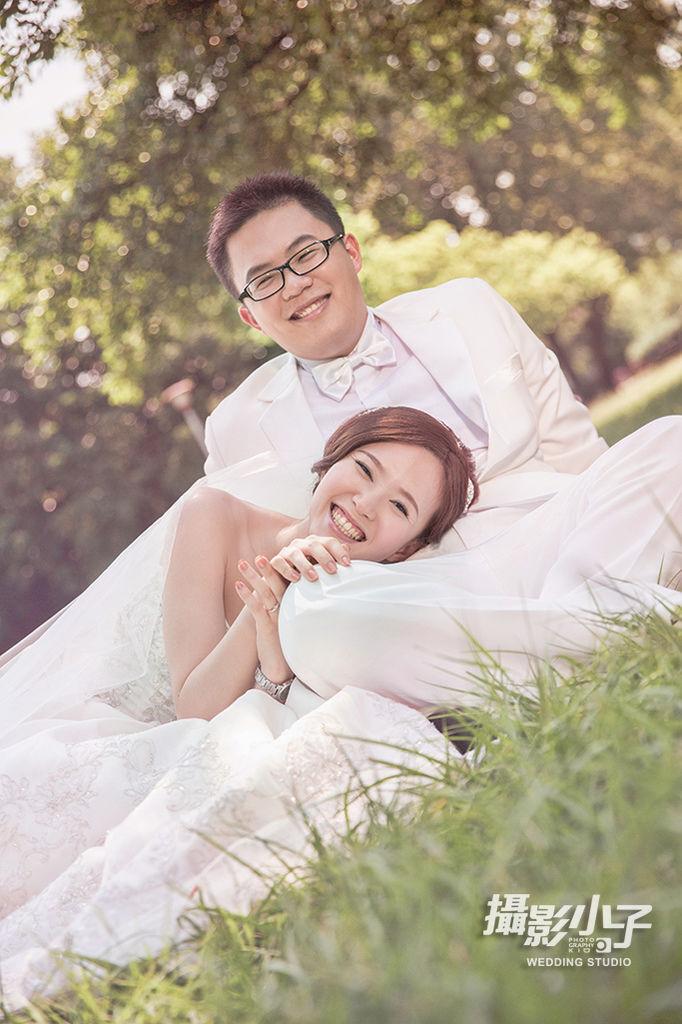 攝影小子Wedding Studio