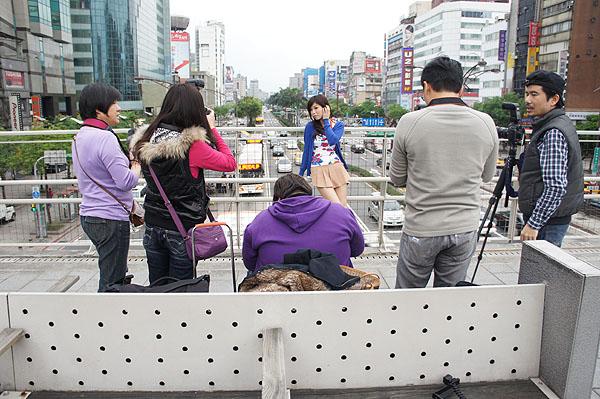 2012-04-08閃燈一日班花絮