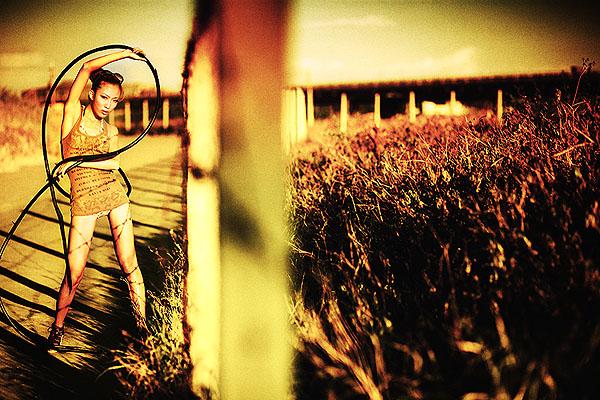 2012年攝影比基尼祭-特別首發場
