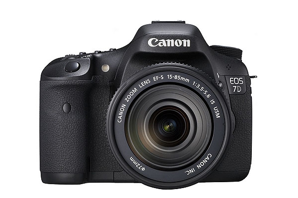 Canon多款熱銷數位相機降價