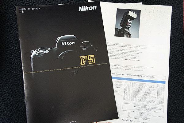 Nikon篇
