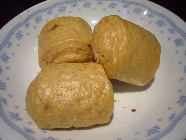 96.7.5黃金麥粉黑糖饅頭