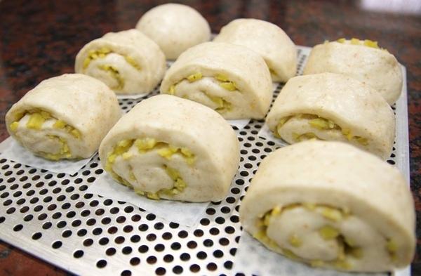 98.2.19黃金麥粉地瓜饅頭