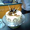 96.2.1老師蛋糕裝飾