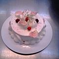 96.5.9母親節蛋糕