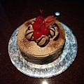 96.5.13母親節蛋糕(奶奶家)
