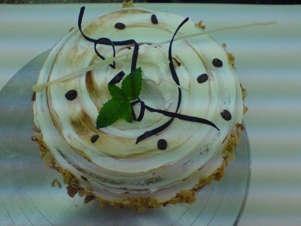 96.5.22咖啡蛋糕