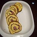 96.5.29香葱海苔火腿蛋糕