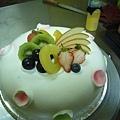 97.2.24湯匙刮洞造型蛋糕(老師版)