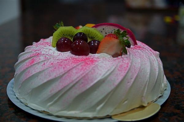 97.3.17螺旋形蛋糕